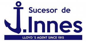 Logo de Sucesor de J. Innes